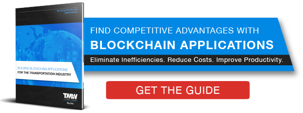 Download Building Blockchain Applications Guide