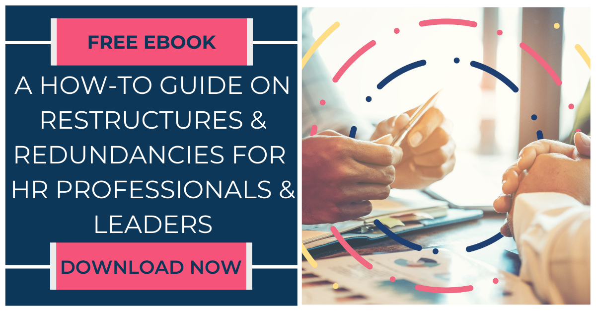 Restructures & Redundancies eBook