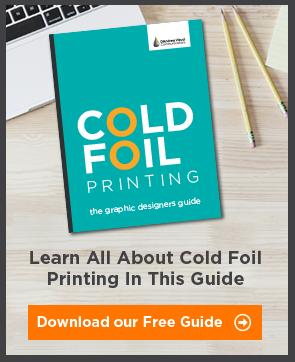 Cold Foil Guide