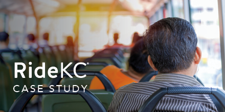 Read the Kansas City RideKC Case Study today!