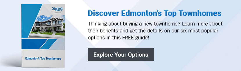 Click here to get your free guide on Edmonton's townhomes!