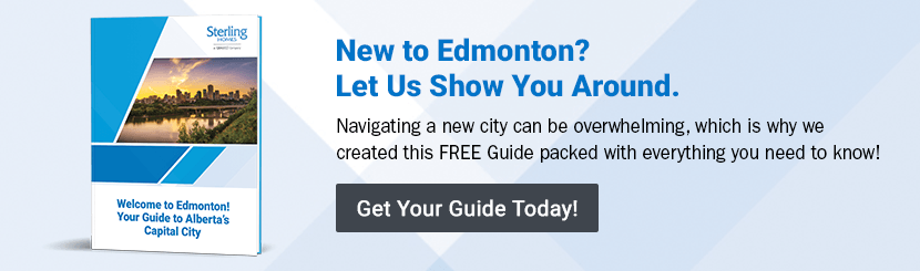 Click here to download the Welcome to Edmonton guide now!