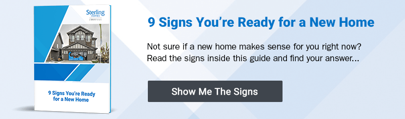 Click here to get your checklist and find out if you're ready for a new home!