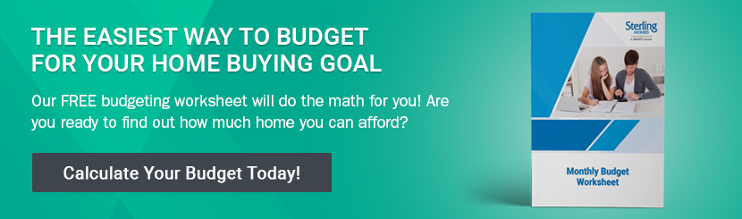 Click here to download your free Monthly Budget Worksheet today!
