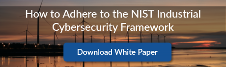 NIST Cybersecurity Framework