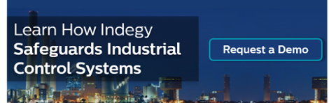 Indegy Industrial Cyber Security