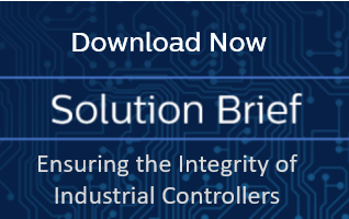 Ensuring the integrity of industrial controllers