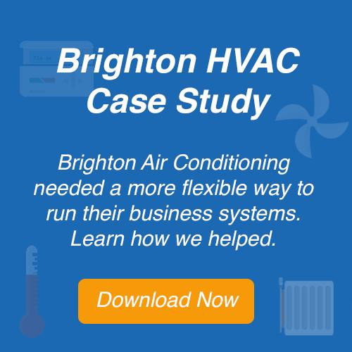 Brighton Case Study Start & Grow