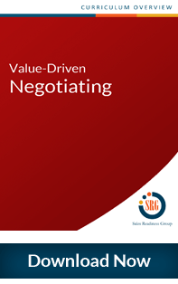 sales negotiation curriculum overview