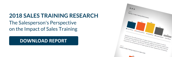 download sales training white paper