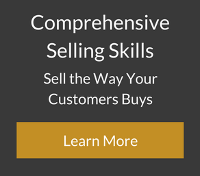 Sales Training Program to Improve Selling Skills