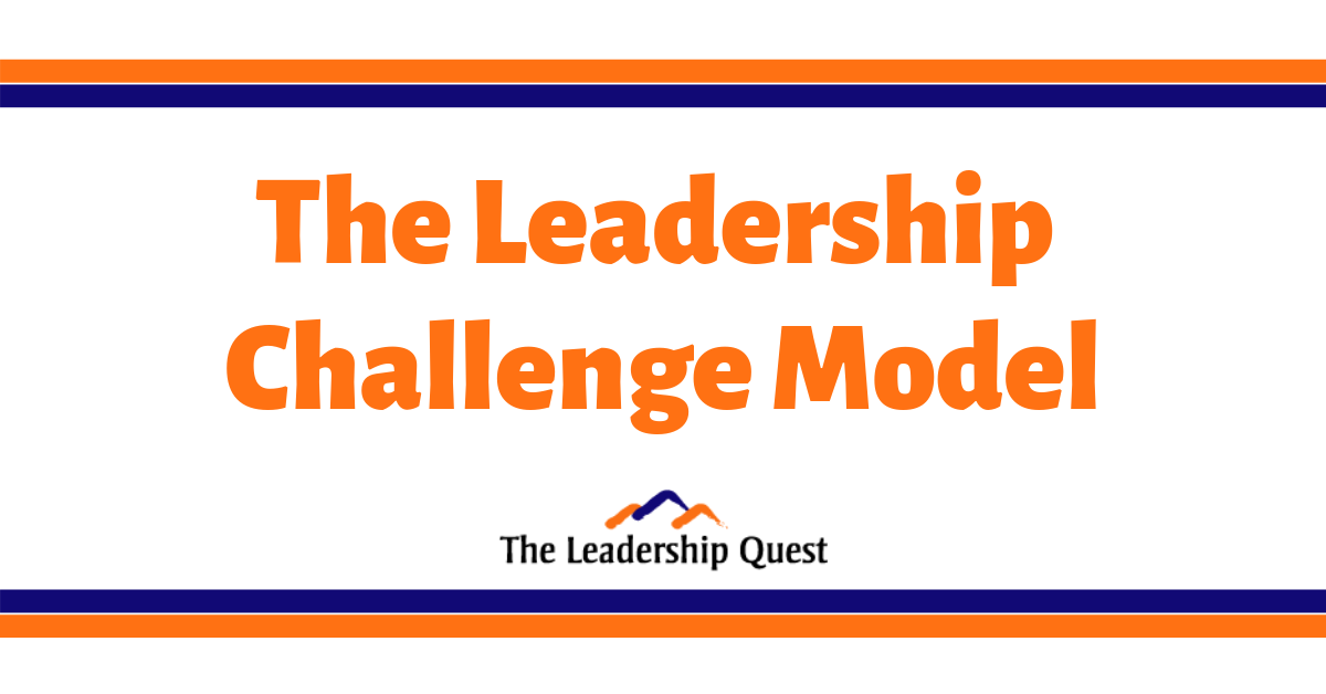 The Leadership Challenge Model_Download Now!