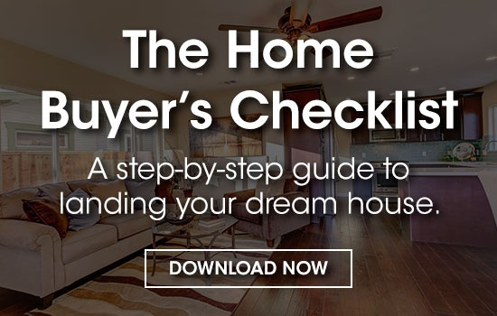 The Home Buyer's Checklist