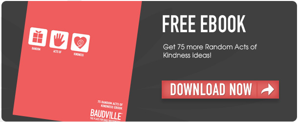Download FREE Random Acts of Kindness eBook