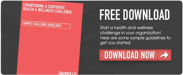 Download Sample Health Challenge Guidelines