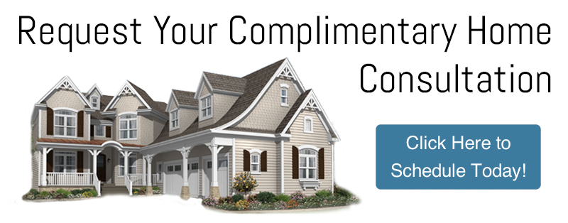 schedule your complimentary consultation today