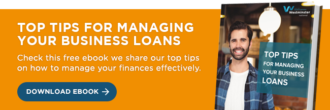 Download eBook Top Tips For Managing Your Business Loans