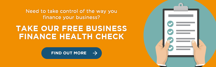 Take our free business finance health check
