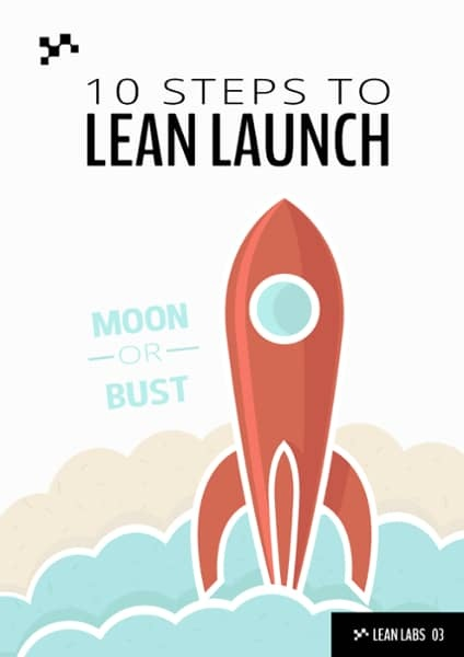 10-Steps-To-Lean-Launch