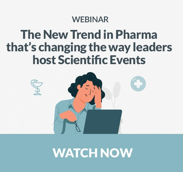 new - trend - pharma - changing - leaders - host - scientific - events - atrivity