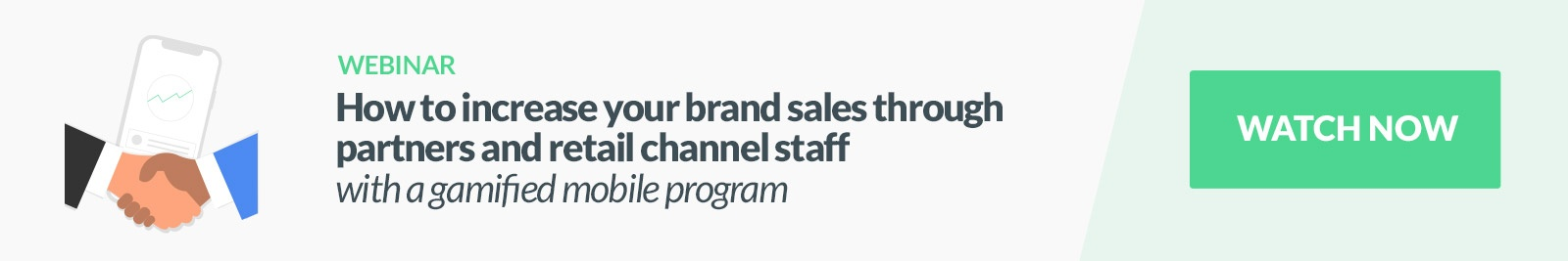 how - to - increase - brand - sales - partners - retail - channel - staff - gamified - mobile program
