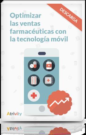 Optimizar las ventas farmacéuticas con la tecnología móvil