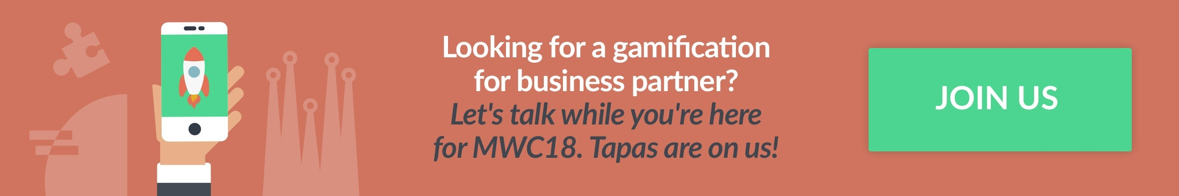 MWC18 gamification midcontent CTA
