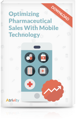 Optimizing Pharmaceutical Sales with Mobile Technology