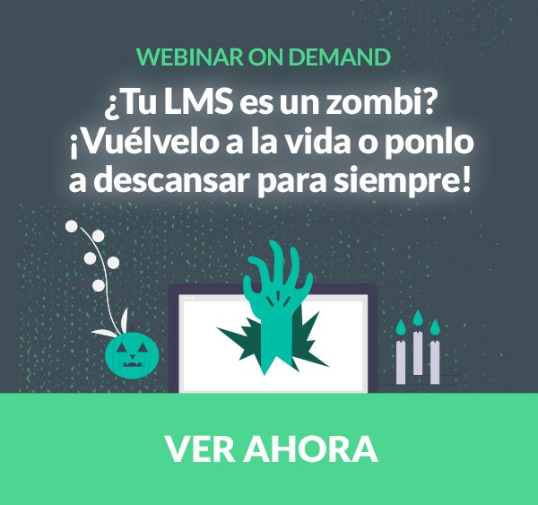 LMS - formación - desarrollo - aprendizaje - empleados - recursos humanos - RRHH