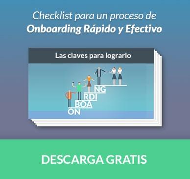 Omboarding checklist