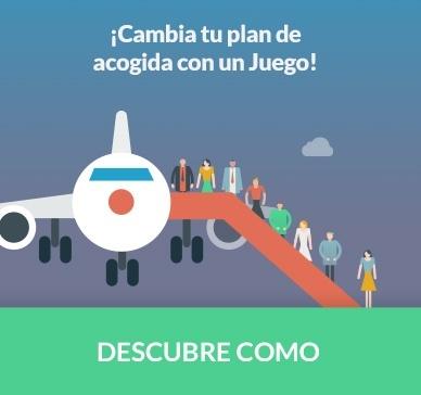 Juego, gamificación para Onboarding o plan de acogida