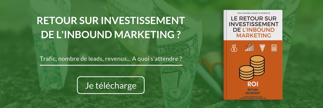 TÉLÉCHARGEZ LE GUIDE DU ROI DE L'INBOUND MARKETING