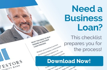 Business Loan Application Checklist