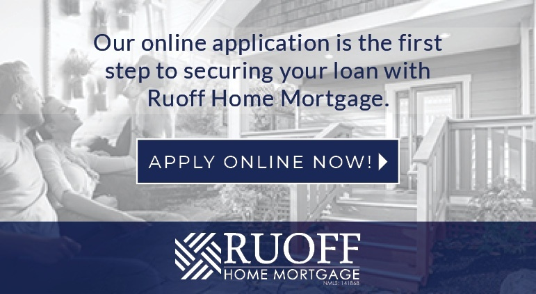Apply with Ruoff Home Mortgage