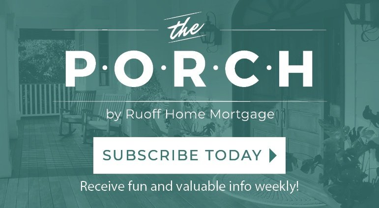 Subscribe to the Ruoff Home Mortgage Blog
