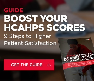 Download Guide: Boost Your HCAHPS Scores