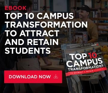EBOOK Top 10 Campus Transformation