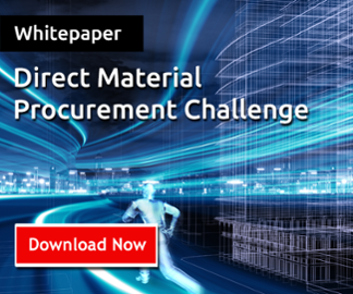 Direct Material Procurement Challenge