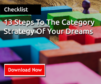 Checklist Category Management