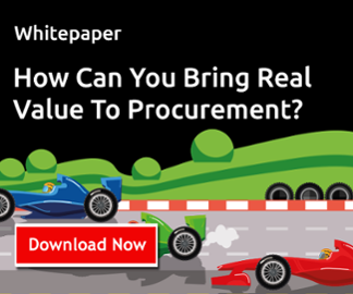 Procurement Value Engine