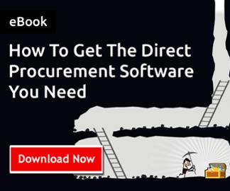 Direct Porcurement Software