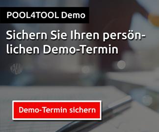 pool4tool demo