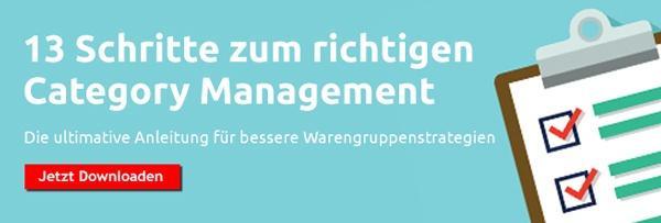 CategoryManagement_Checkliste