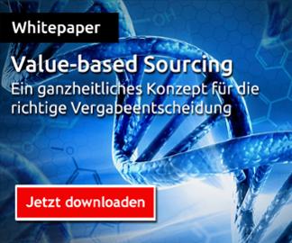 Value Based Sourcing