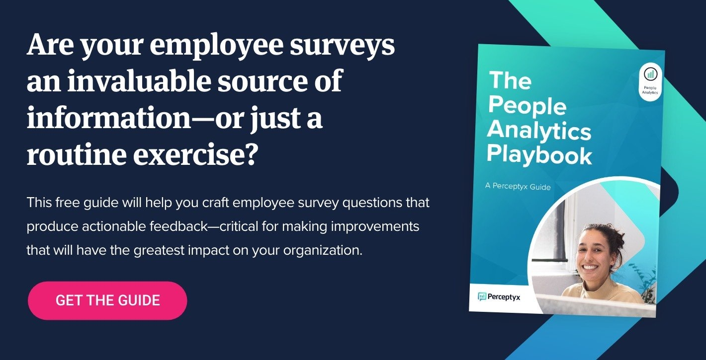Download Now: The People Analytics Playbook