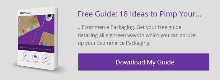 Free Guide - 21 criteria when sourcing ecom packaging