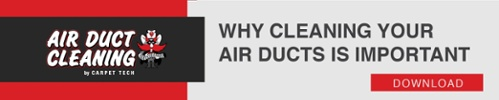 Find Out Why Air Duct Cleaning Is Vital To Your Family's Health