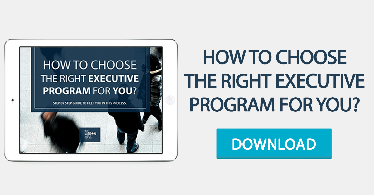 E-book Download - How to choose the right executive program for you