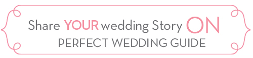 Share your wedding story