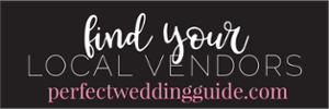 Find Local Vendors Perfect Wedding Guide